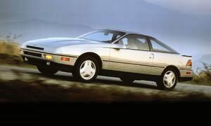 Historie: Ford Probe: auto které mělo nahradit legendu