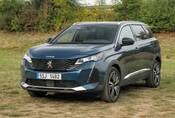 Peugeot 5008: Rodinný ideál ze staré školy