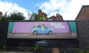 TopX: 5 neobyčejných reklam na obyčejná auta