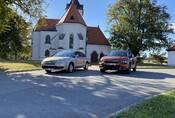 Citroën C4 & Citroën C4 – rodinné setkání