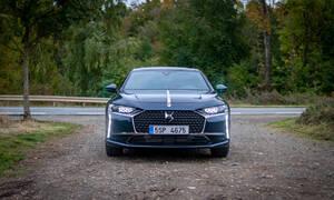 Recenze & testy: DS Automobiles DS9 Performance Line: Velký...