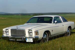 Chrysler Cordoba  1979