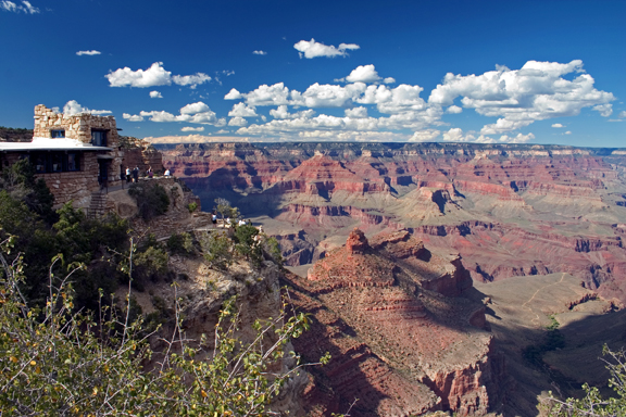 zdroj: Grand Canyon national park
