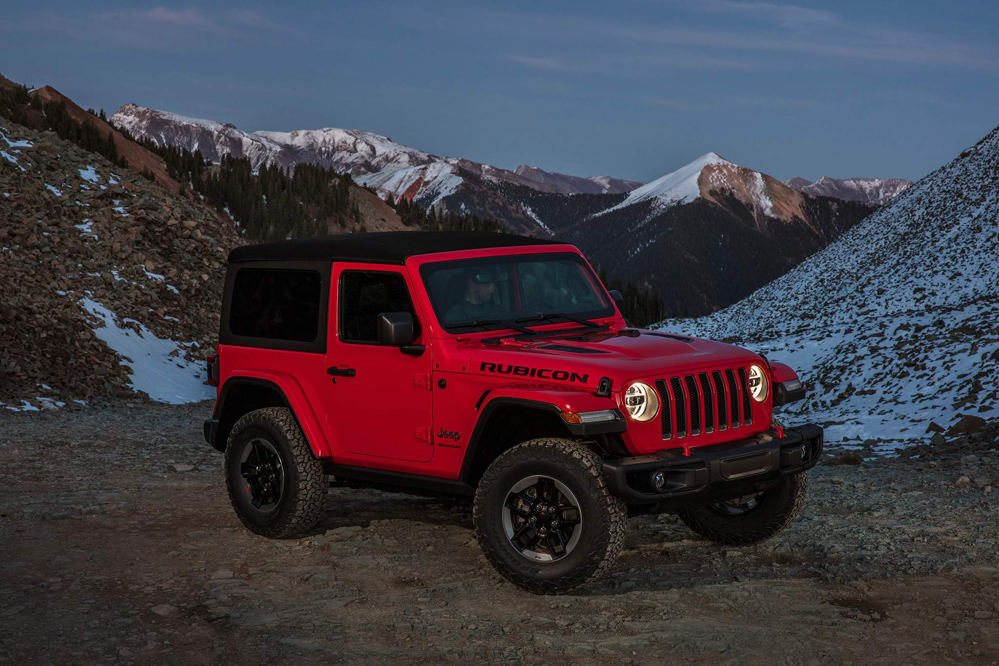 all new 2018 jeep wrangler - HD 1920×1080