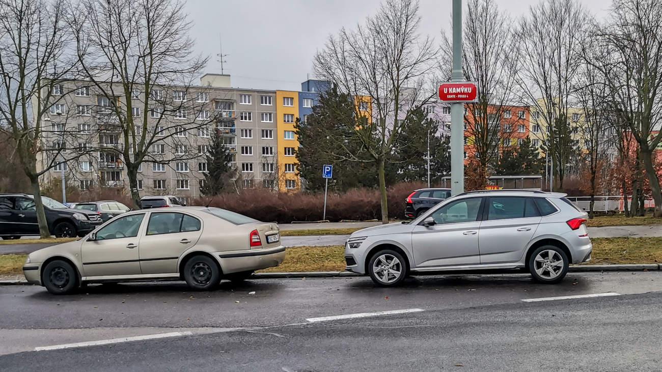 Foto: Jakub Pospíšil, Autíčkář