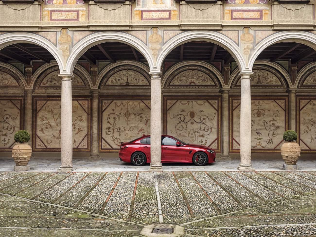 Foto: Alfa Romeo