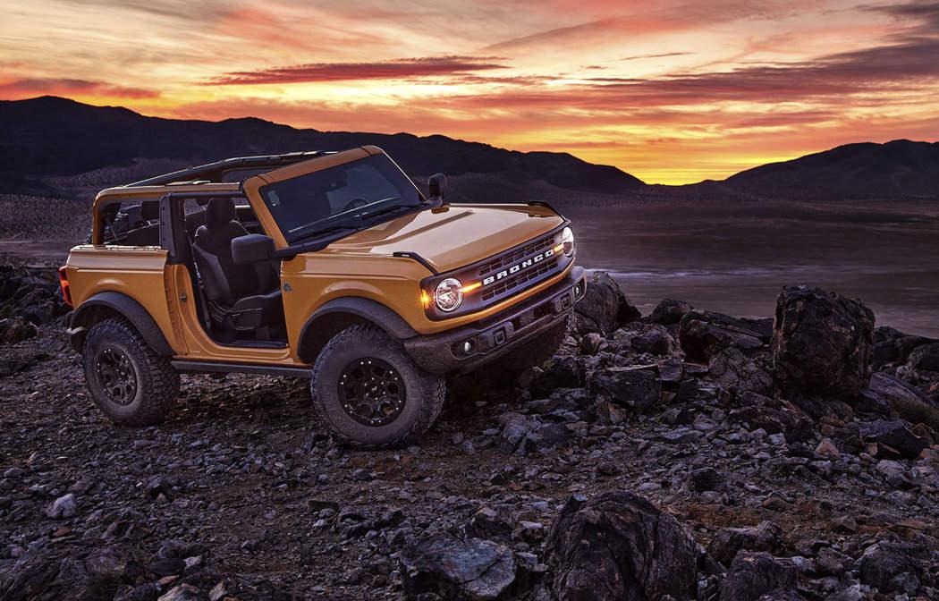 Foto: Ford Motor Company