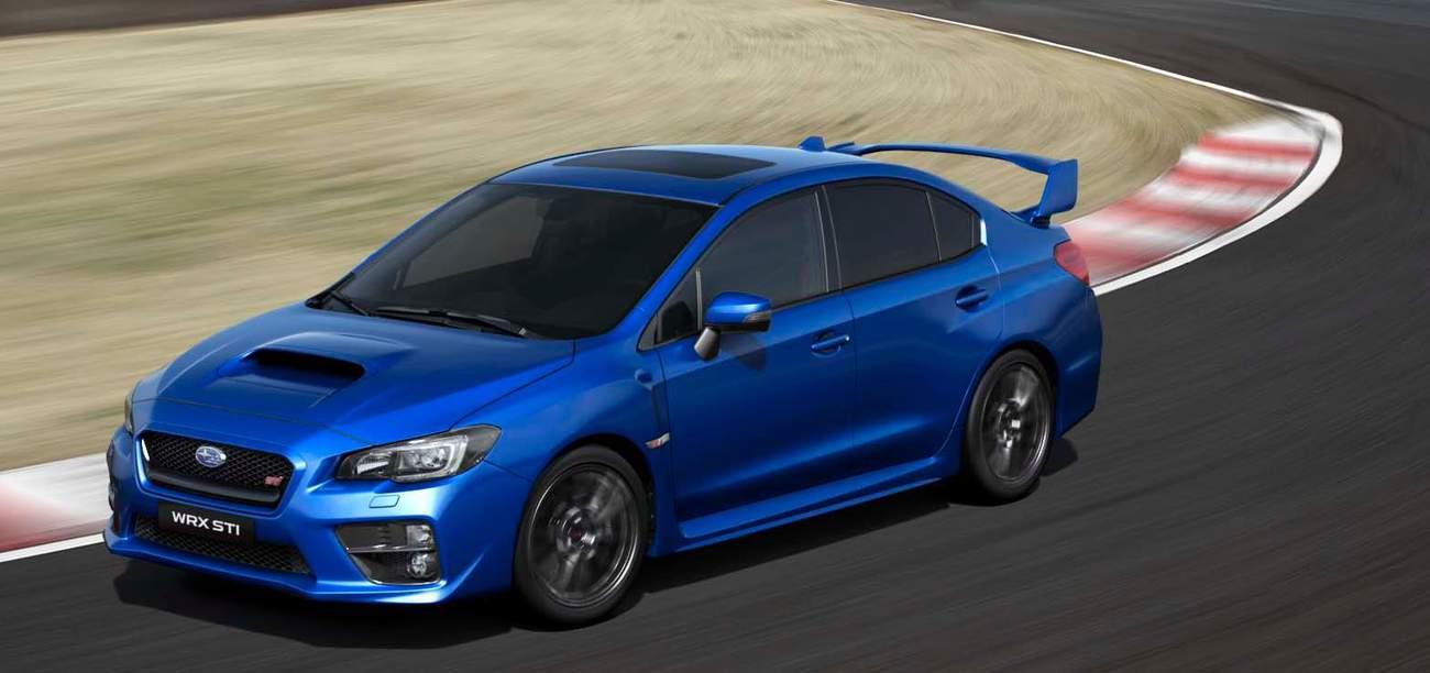 Foto: Subaru
