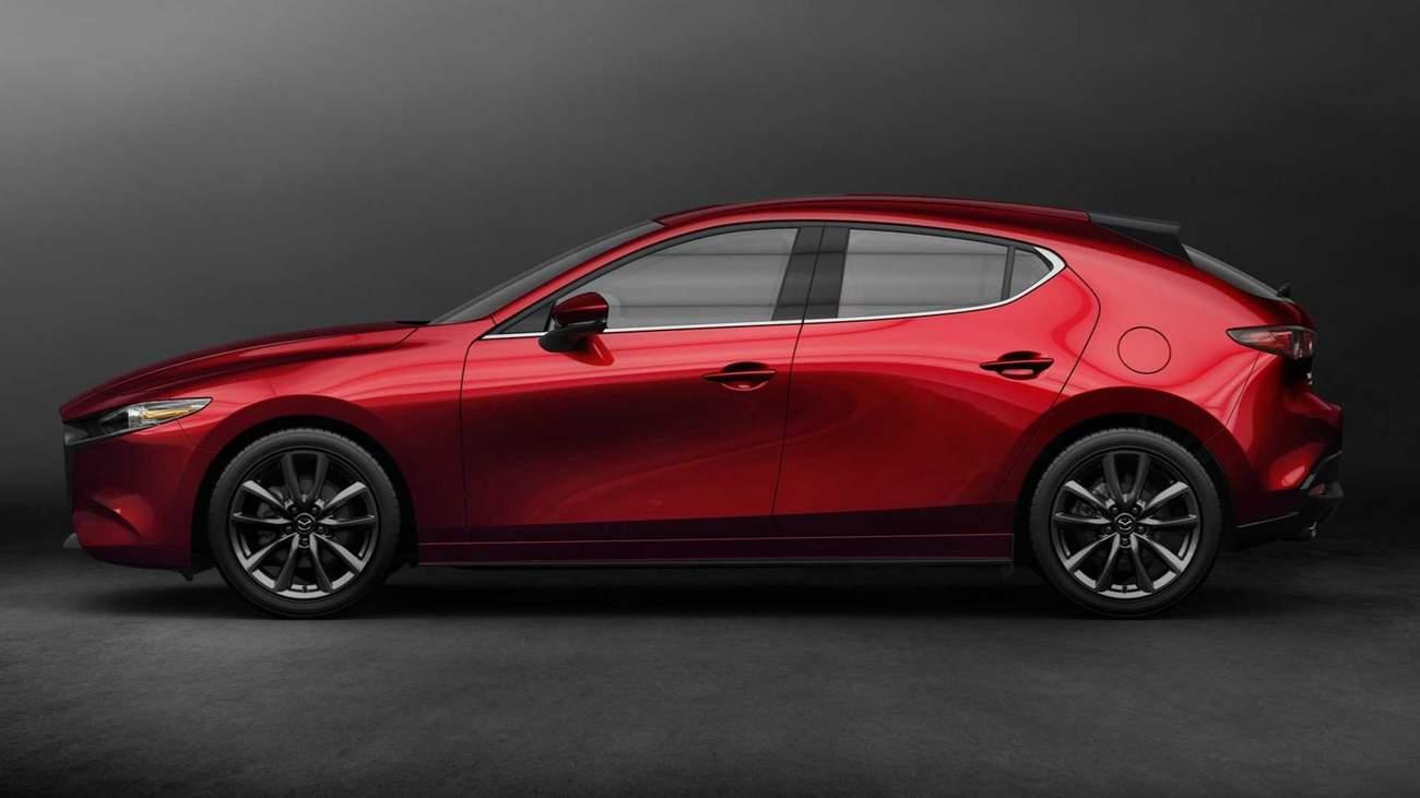 Foto? Mazda