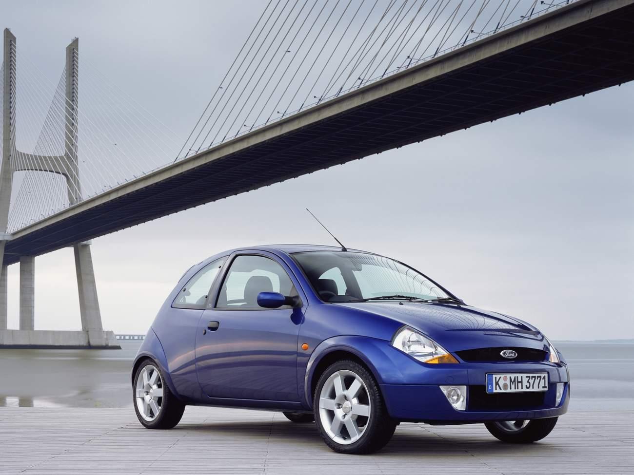 Foto: Ford UK
