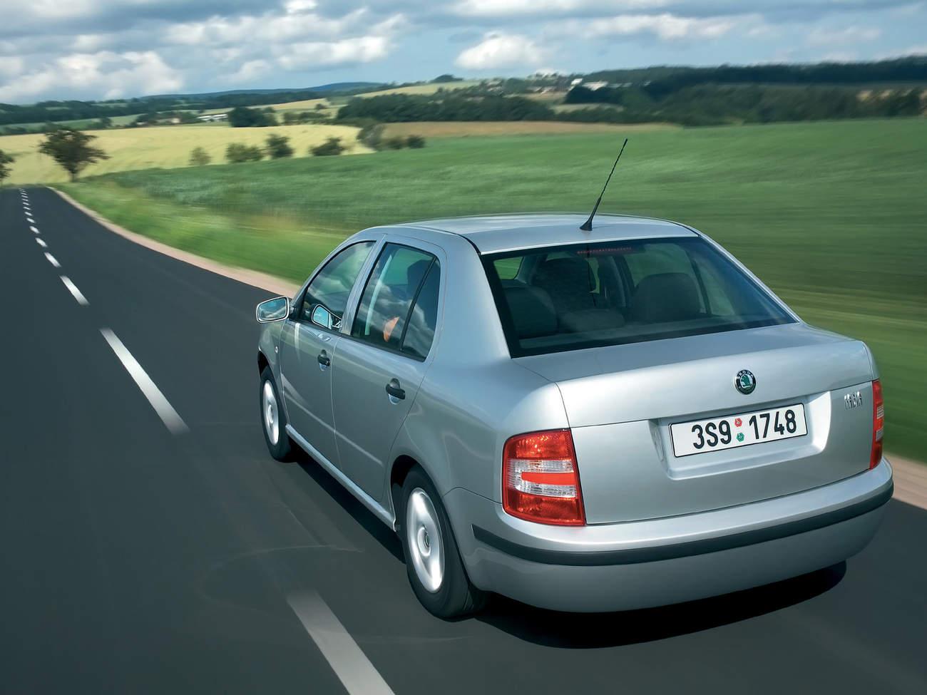 Foto Škoda Auto