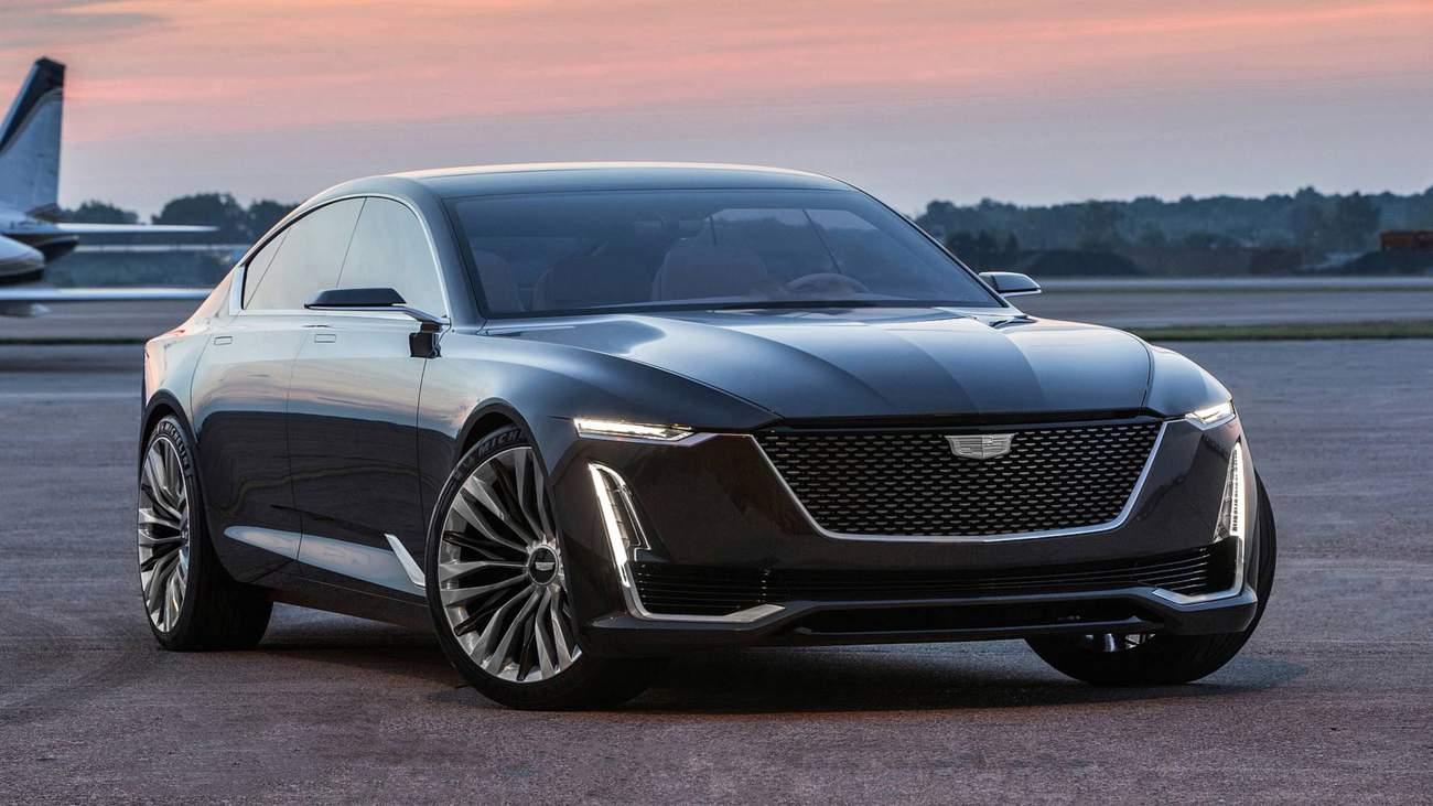 Foto: Cadillac