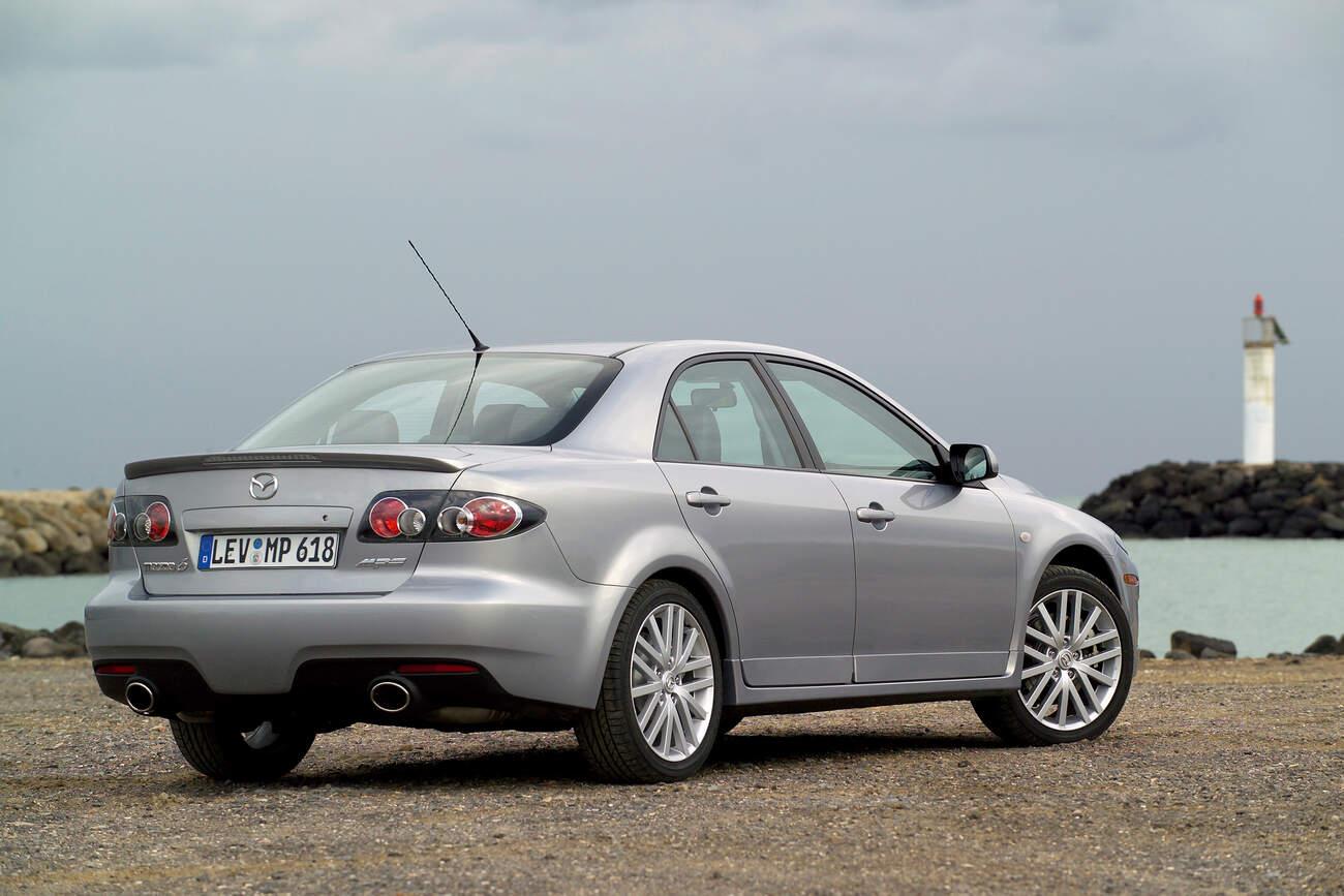 Foto: Mazda Motor Europe