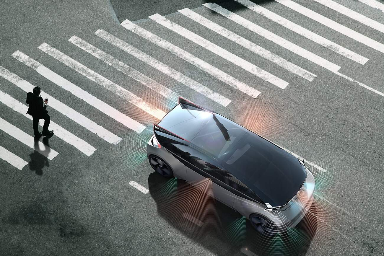 Foto: Volvo Cars