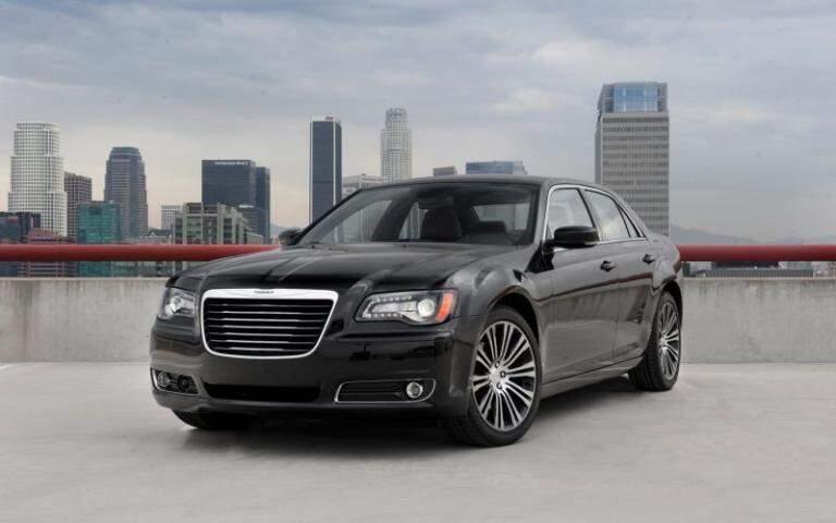 Foto: Chrysler