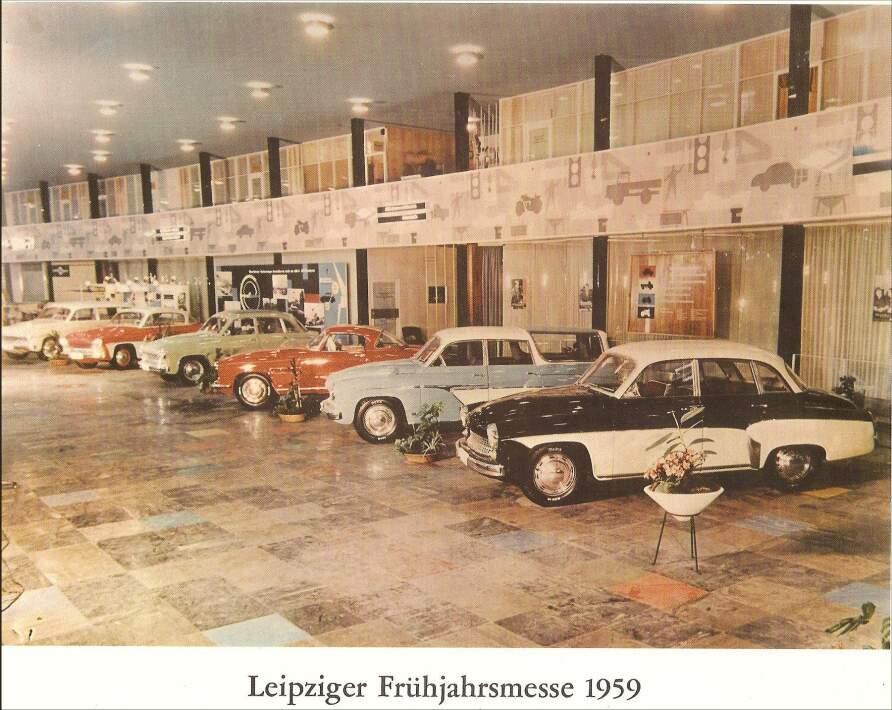 foto: Wartburgusa.com