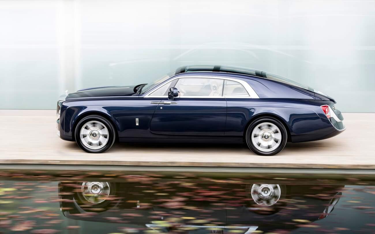 Foto: Rolls Royce