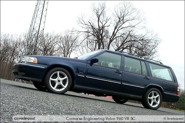 960 V8