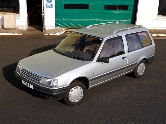 Peugeot 309 Break